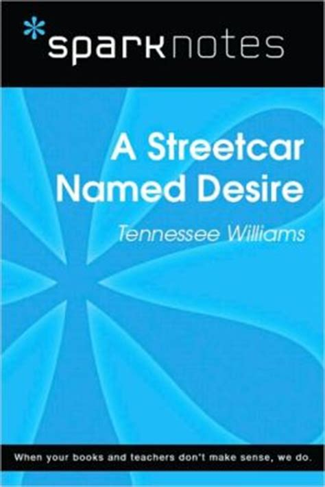 A streetcar named desire character essay